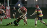 Chairman Peter Rees previews the Carmarthen Quins game