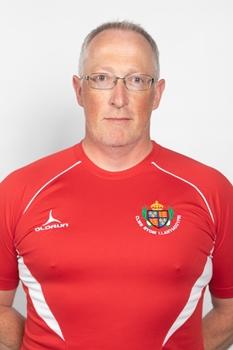 Dave Graham-Woollard