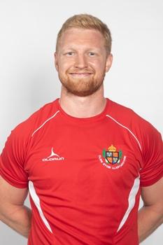 Shaun Miles